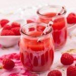 Berry Zing Refresher