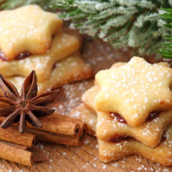 Anise Cookies Recipe