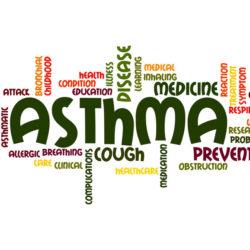 Anti-asthma