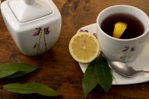 Easy Bay Tea Recipe