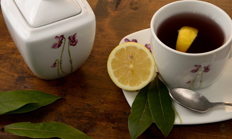 Easy Bay Tea Recipe