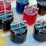 cedarwood candle aromatic recipe