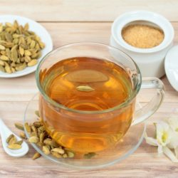 Easy Cardamom Tea Recipe