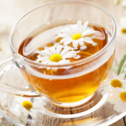 Easy Chamomile Tea Recipe