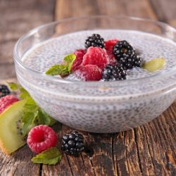Why Should I Eat Chia Seeds?