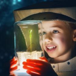 Plant Experiments for Children