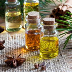 The Antibacterial Potential of Essential Oils