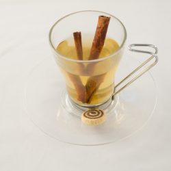 Easy Cinnamon Tea Recipe for a Blistery Cold Day