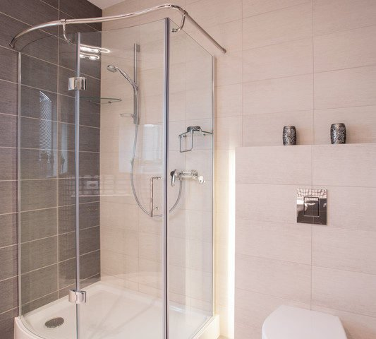 shower cleaner recipe