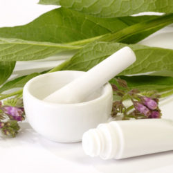 Comfrey Joint Cream Recipe