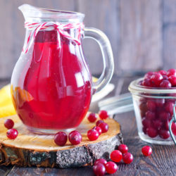 Cranberry Juice Recipe