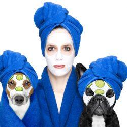 Home Herbal Spa Facial