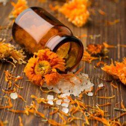 Calendula Skin Serum Recipe