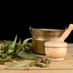 Camphor Chest Rub Recipe