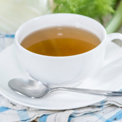 Fennel & Rosemary Boost Tea
