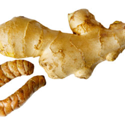 Ginger & Turmeric for Inflammation