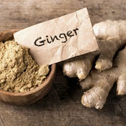 Easy Ginger Tea Recipe & Some Research
