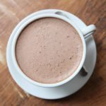Sleepy Valerian & Hops Hot Chocolate