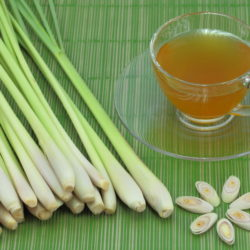 Easy Lemongrass Tea Recipe
