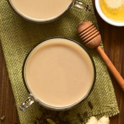 Ajowan Chai Tea Recipe to Help with Congestion