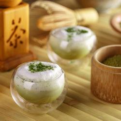 The Health Benefits of Matcha Green Tea