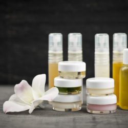 Natural Preservatives & Homemade Products