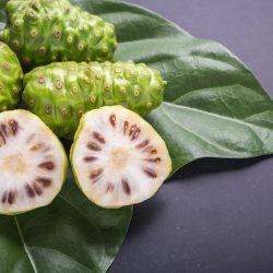 Noni Berries: Not so Delicious, but Quite Nutricious!