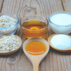 Five Easy Body Scrub Recipes With Readily Available Ingredients