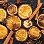 aromatic recipe of potpourri
