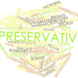 Preservative