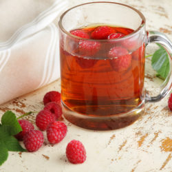Raspberry Iced Tea Recipe