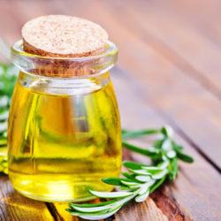 Boneset & Rosemary Immunity Syrup Recipe