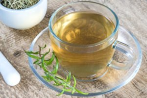 easy rosemary tea recipe