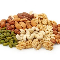 What is the Difference Between a Seed and a Nut