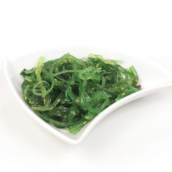 Asian Seaweed Salad Recipe
