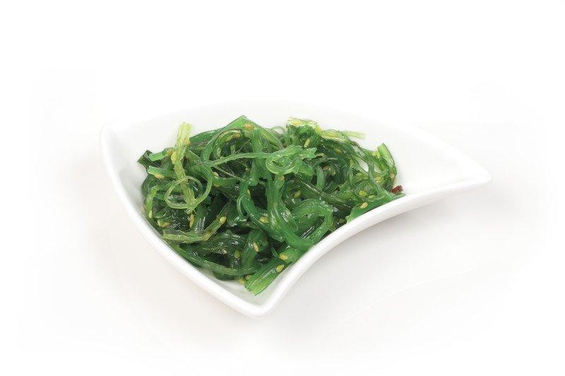 Asian Seaweed Salad Recipe