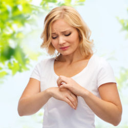 Rosemary for Skin Irritations