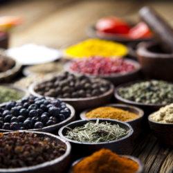 Using Herbs to Make Tea