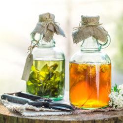 Ways to Prepare Herbs
