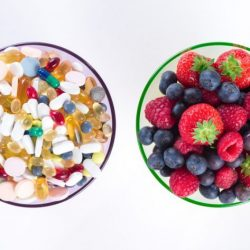 Can I take too many vitamins and minerals? Be aware when taking nutritional supplements.